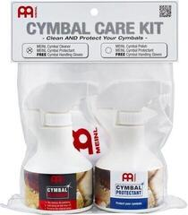 Meinl MCCK-MCCL Cymbal Care Kit
