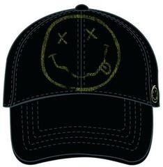Nirvana Unisex Baseball Cap Smiley