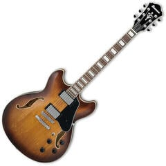 Ibanez AS 73 Tabacco Brown