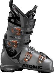 Atomic Hawx Ultra 120 S Anthracite/Black/Orange