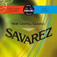 Savarez 540CRJ Classic Tension
