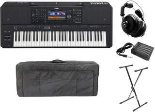 Yamaha PSR-SX700 Deluxe SET