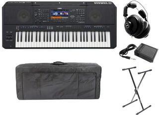 Yamaha PSR-SX900 Deluxe SET