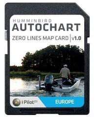 Humminbird Autochart Z LINE Card