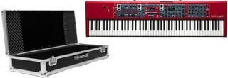 NORD Stage 3 HA88 Case SET