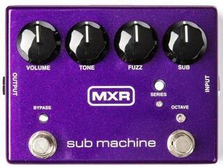 Dunlop MXR Sub Machine Fuzz