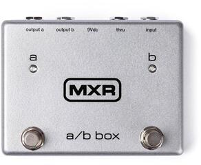 Dunlop MXR Dunlop MXR M196 A/B Box