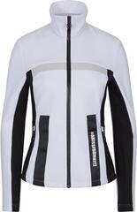 Sportalm Syllagar Womens Sweater Optical White