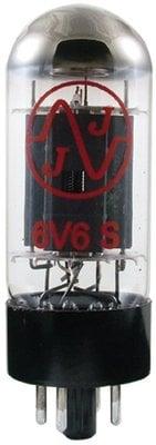JJ Electronic 6V6S Power Amp Valve Matched Pair