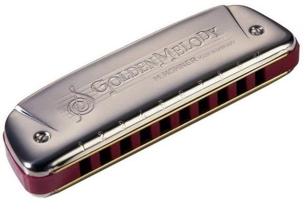 Hohner Golden Melody Ab