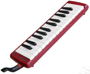 Hohner Student 26 Melodica Red