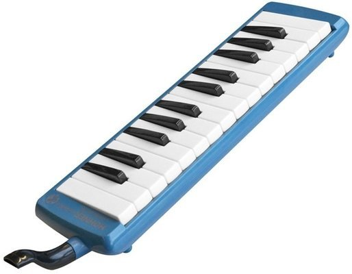 Hohner Student 26 Melodica Blue