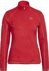 Sportalm Bergy Womens Sweater Racing Red