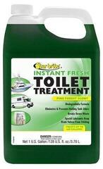 Star Brite Instant Fresh Toilet Treatment Pine Forest Scent 3,79l