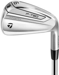 TaylorMade P790 2019 Irons 4-PW Steel Regular Right Hand