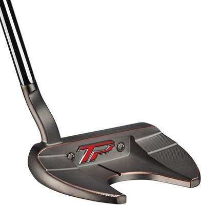 Taylormade TP Patina Ardmore 3 Short Slant Putter Right Hand 35 SuperStroke