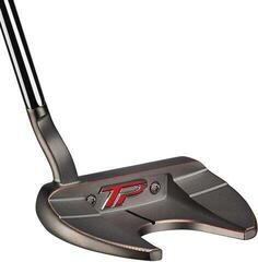 TaylorMade TP Patina Ardmore 3 Short Slant Putter Right Hand 34 SuperStroke