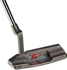 TaylorMade TP Patina Juno L Neck Putter Right Hand 35 SuperStroke