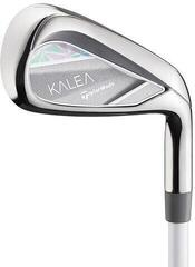 Taylormade Kalea 2019 Irons 7-SW Graphite Ladies Right Hand