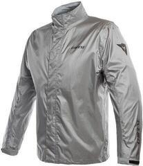 Dainese Rain Jacket Silver
