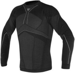 Dainese D-Core Aero Tee LS Black/Anthracite XL/X (B-Stock) #930474
