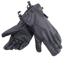 Dainese Rain Overgloves Black