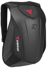 Dainese D-Mach Backpack Stealth Black