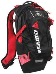 Dainese D-Dakar Hydration Backpack Stealth Black