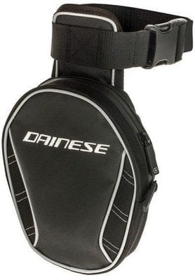 Dainese Leg-Bag Stealth Black