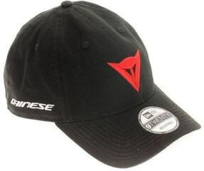 Dainese 9Twenty Canvas Strapback Cap Black