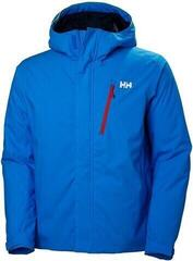 Helly Hansen Trysil Mens Ski Jacket Electric Blue