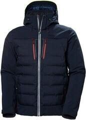 Helly Hansen Freefall Mens Ski Jacket Navy