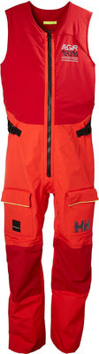 Helly Hansen Aegir Race Salopette - Red - L
