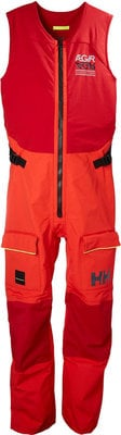 Helly Hansen Aegir Race Salopette - Red - XXL