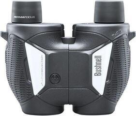 Bushnell Spectator Sport Porro Permafocus 8x25 Binoculars Black