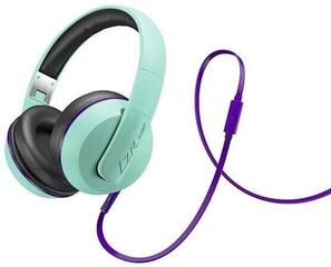 Magnat LZR 580 Green vs Purple