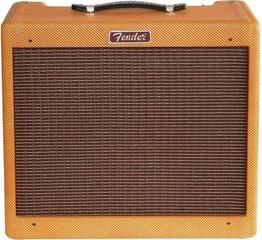 Fender Blues Junior LTD C12-N Combo de chitară pe lampi