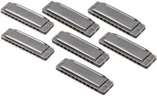 Fender Midnight Special Harmonica Pack