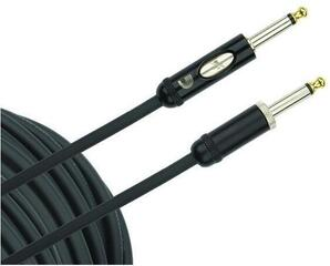 D'Addario Planet Waves American Stage Kill Switch 30' Instrument Cable-Lifetime Warranty