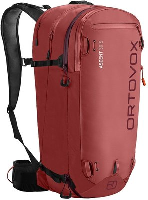 Ortovox Ascent 30 S Blush