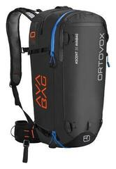 Ortovox Ascent Avabag Kit Black Anthracite