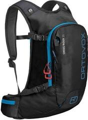 Ortovox Cross Rider 20 Black Raven