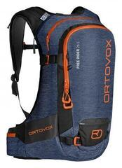 Ortovox Free Rider Night Blue Blend