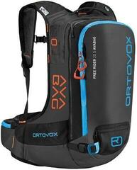 Ortovox Free Rider Avabag Kit Black Anthracite