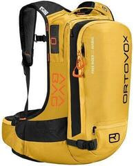 Ortovox Free Rider 22 Avabag Kit Yellowstone
