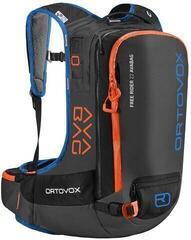 Ortovox Free Rider Avabag Kit Black Anthracite