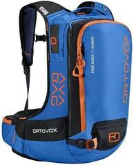 Ortovox Free Rider 22 Avabag Kit Safety Blue
