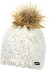 Eisbär Chantal Lux Crystal Beanie White
