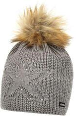 Eisbär Chantal Lux Crystal Beanie Grey