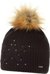 Eisbär Chantal Lux Crystal Beanie Black